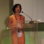 Cristina Tajani, Assessore alle politiche del lavoro, Sviluppo economico, Università e ricerca del Comune di Milano