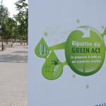 """7 luglio 2015, Palazzo Italia - EXPO MILANO 2015: """"Ripartire dal Green Act"""""""
