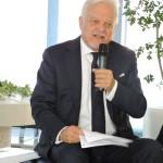 Saluto del presidente ANIE Claudio Andrea Gemme