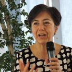 Intervento del Direttore Generale per gli ordinamenti scolastici e per l'autonomia scolastica del MIUR Carmela Palumbo