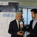 Intervista al Presidente ANIE