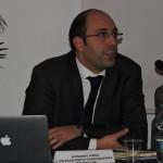 Leonardo Pinna, Delegazione di Confindustria presso l'UE