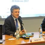 Giuliano Busetto, Presidente ANIE Federazione