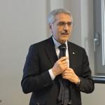 Maurizio Gentile, amministratore delegato RFI