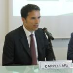Dr. Stefano Cappellari, Responsabile Direzione Commerciale