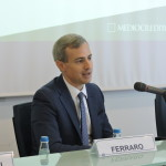 Dr. Giuseppe Ferraro, Responsabile ufficio Advisory & Finanza Strutturata