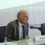 Ing. Emilio Cremona, Vice Presidente ANIE PMI e Rapporti Istituzionali