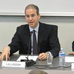 Giuseppe La Loggia - Senior Advisor Octopus