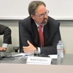 Marco Martorana - Head of Equipment and Renewables Management