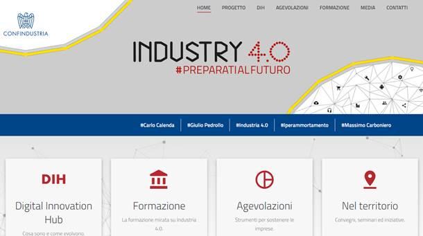 confindustria i4.0