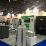 Anie a Middle East Electricity Padiglione Italia