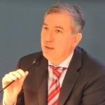 Gianluca Donato, Gruppo Sistemi di Accumulo ANIE Energia - Infrastrutture di ricarica