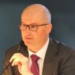 Marco Pigni. Gruppo Sistemi di Accumulo ANIE Energia - La flessibilità dei sistemi di accumulo