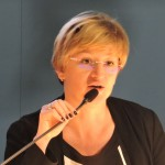 Claudia Guenzi, Presidente Gruppo Smart Grids ANIE Energia - I vantaggi di una smart grid