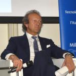 Fabio Leonardi - CEO Igor