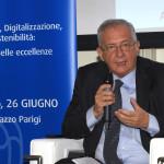 Livio Gallo - Direttore Infrastrutture e Reti Globale ENEL