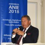 Maurizio Manfellotto - Vice Presidente ANIE Energia