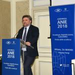 Alessandro Mattinzoli - Assessore allo Sviluppo Economico Regione Lombardia