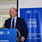 Vincenzo Bocca - Presidente Confindustria