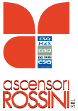 Logo ASCENSORI ROSSINI SRL