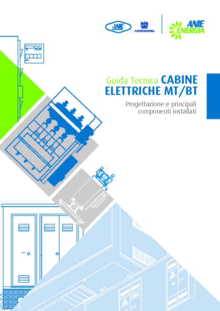 Guida tecnica cabine elettriche MT/BT