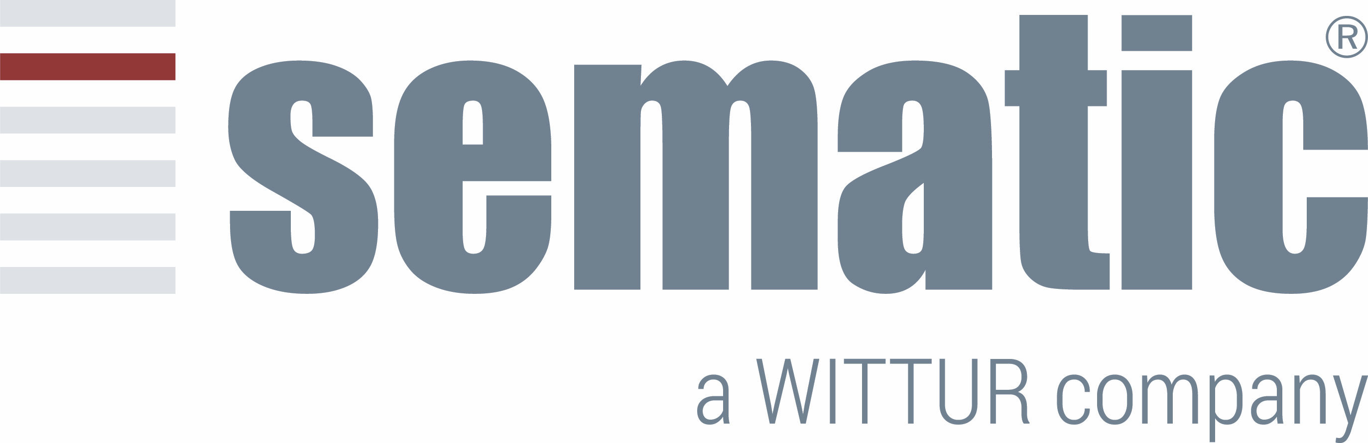 Logo SEMATIC SPA